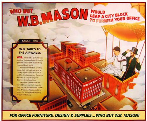 WB Mason Archives A Stones Throw Damn Good Blog – Wb Mason Chairs